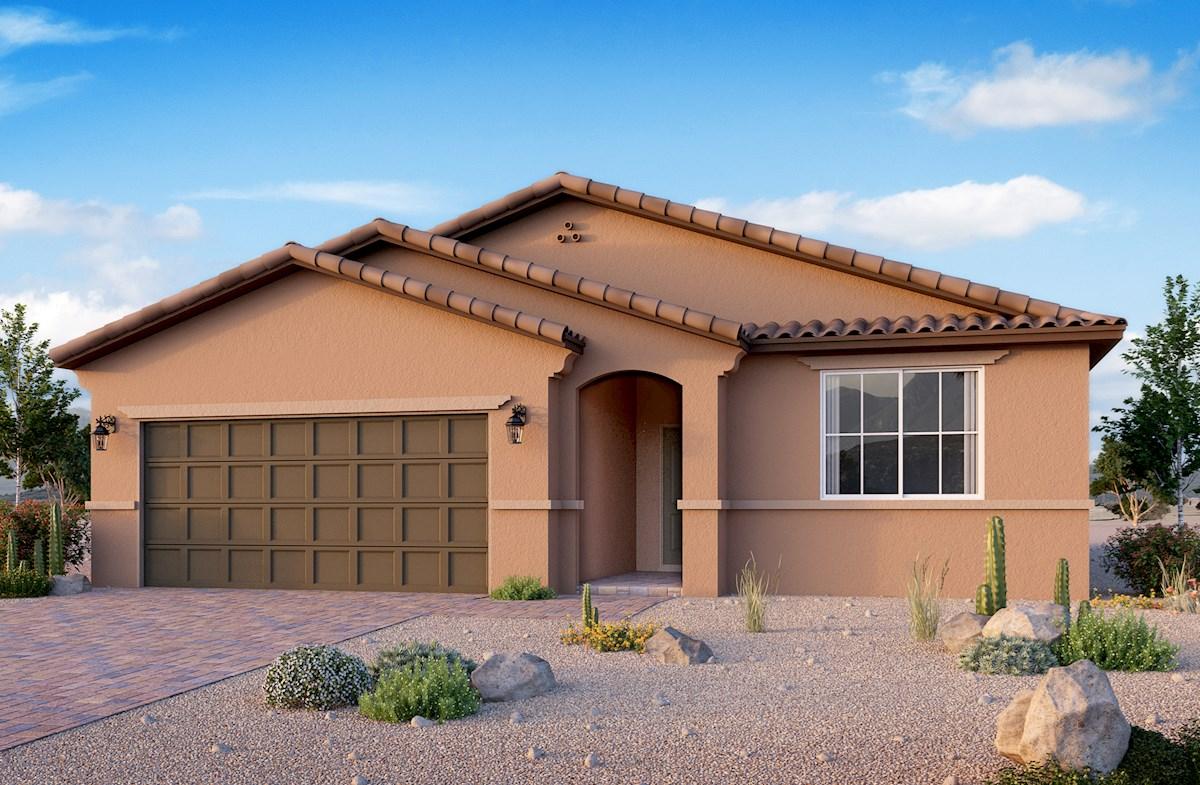 Summit home design