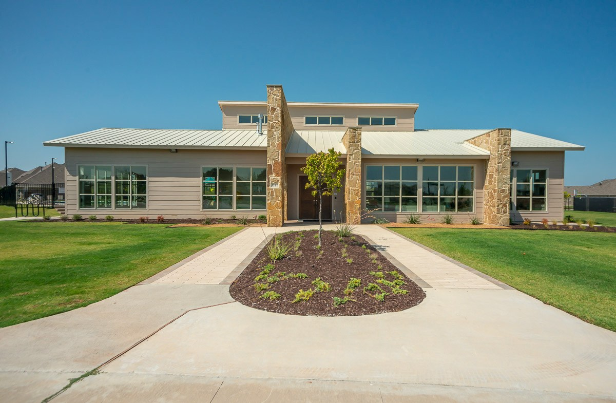 community amenity center