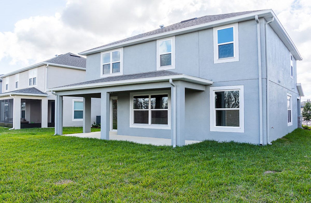 Captiva quick move-in Enjoy evenings on your extended lanai
