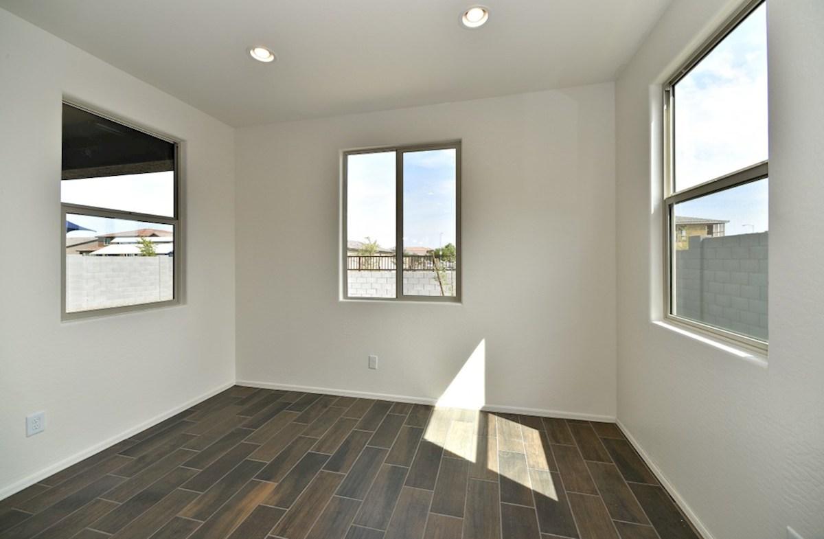 Rockwell quick move-in open floorplan