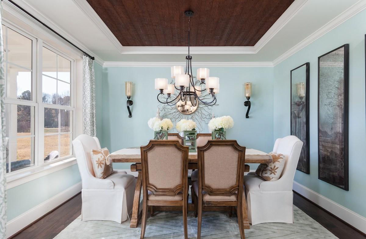 Somerset dining room