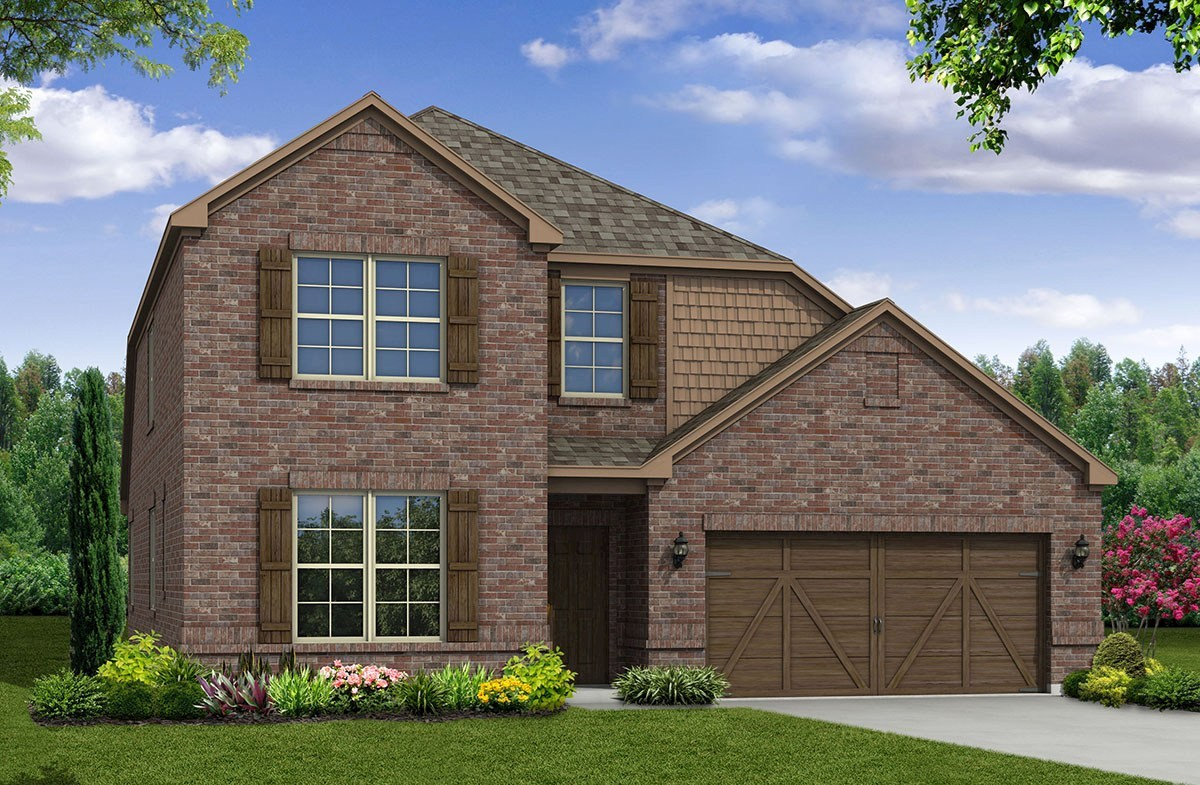 Avalon Elevation Traditional L