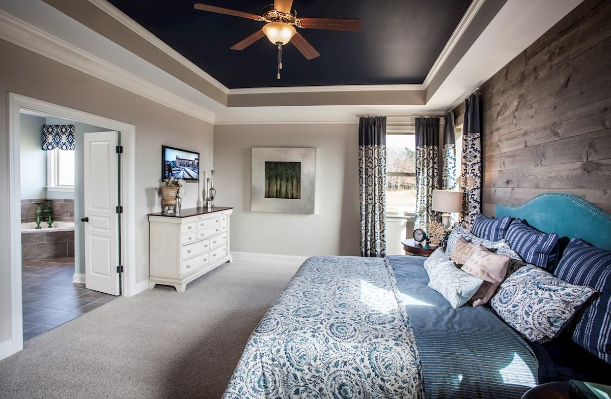 Kensington Tara Stunning Master Suite