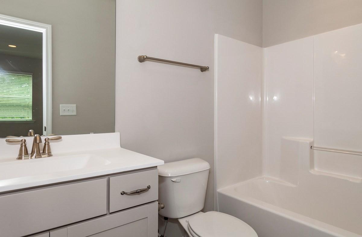 Peak 502 Salem large secondary bathroom