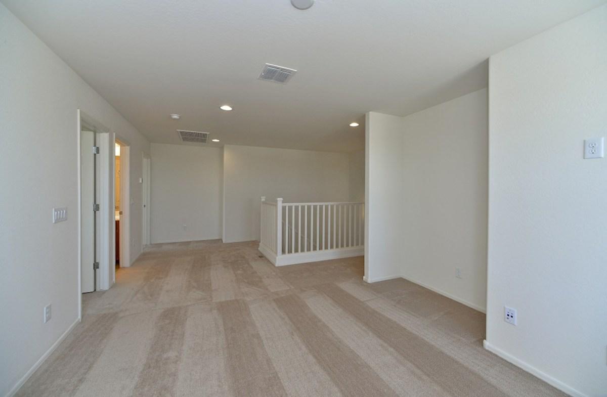 Abilene quick move-in spacious loft
