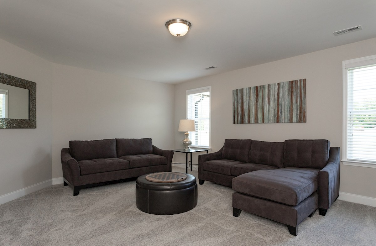 Pamlico bonus room
