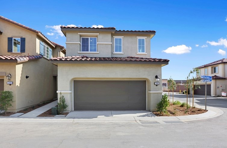 Bristol Elevation Spanish Colonial A quick move-in