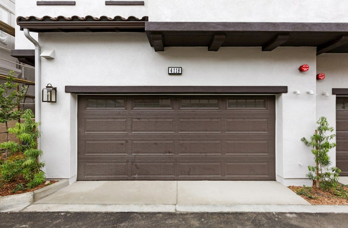 Snowberry Elevation Spanish Colonial X quick move-in