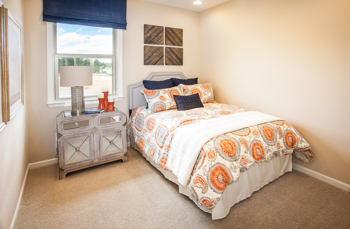 Peachtree Creek Township Charleston Additional Bedroom