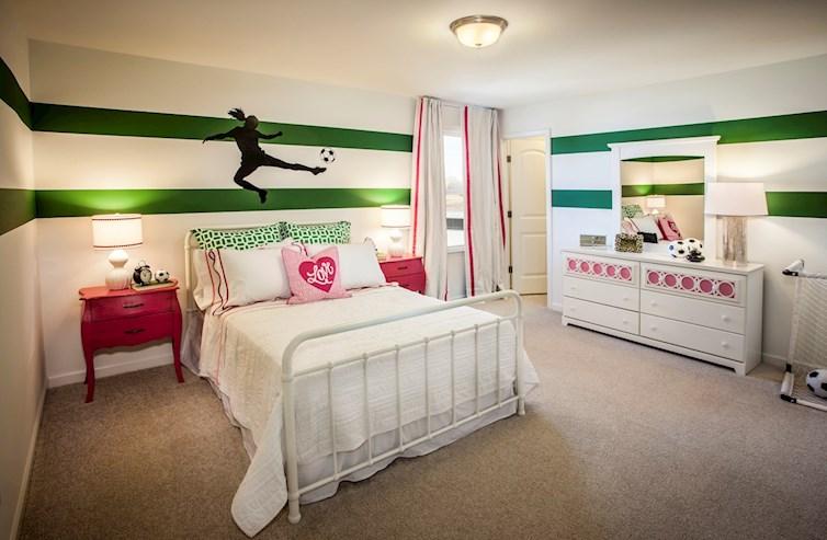 gracious bedroom