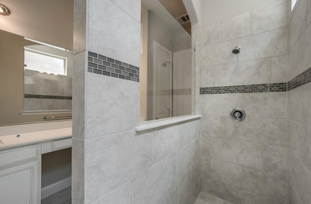 Eastland quick move-in master bathroom sport shower