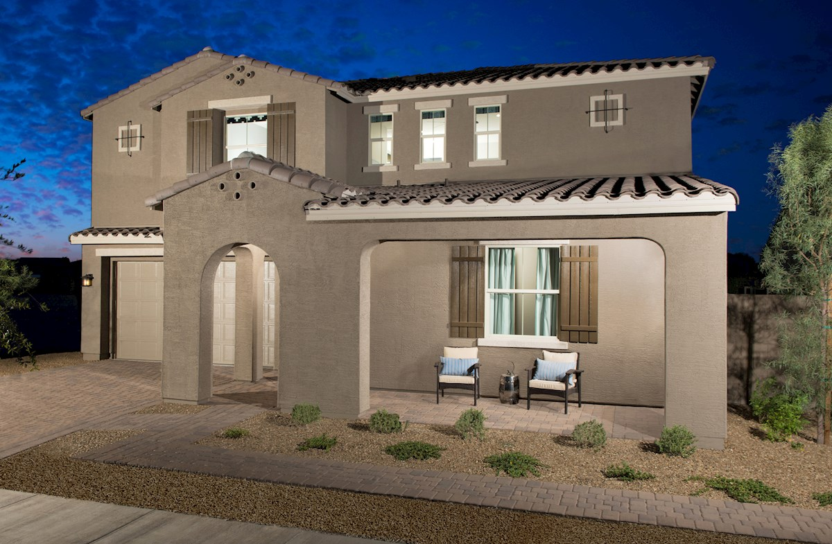 New Phoenix Homes for Sale - Beazer Homes