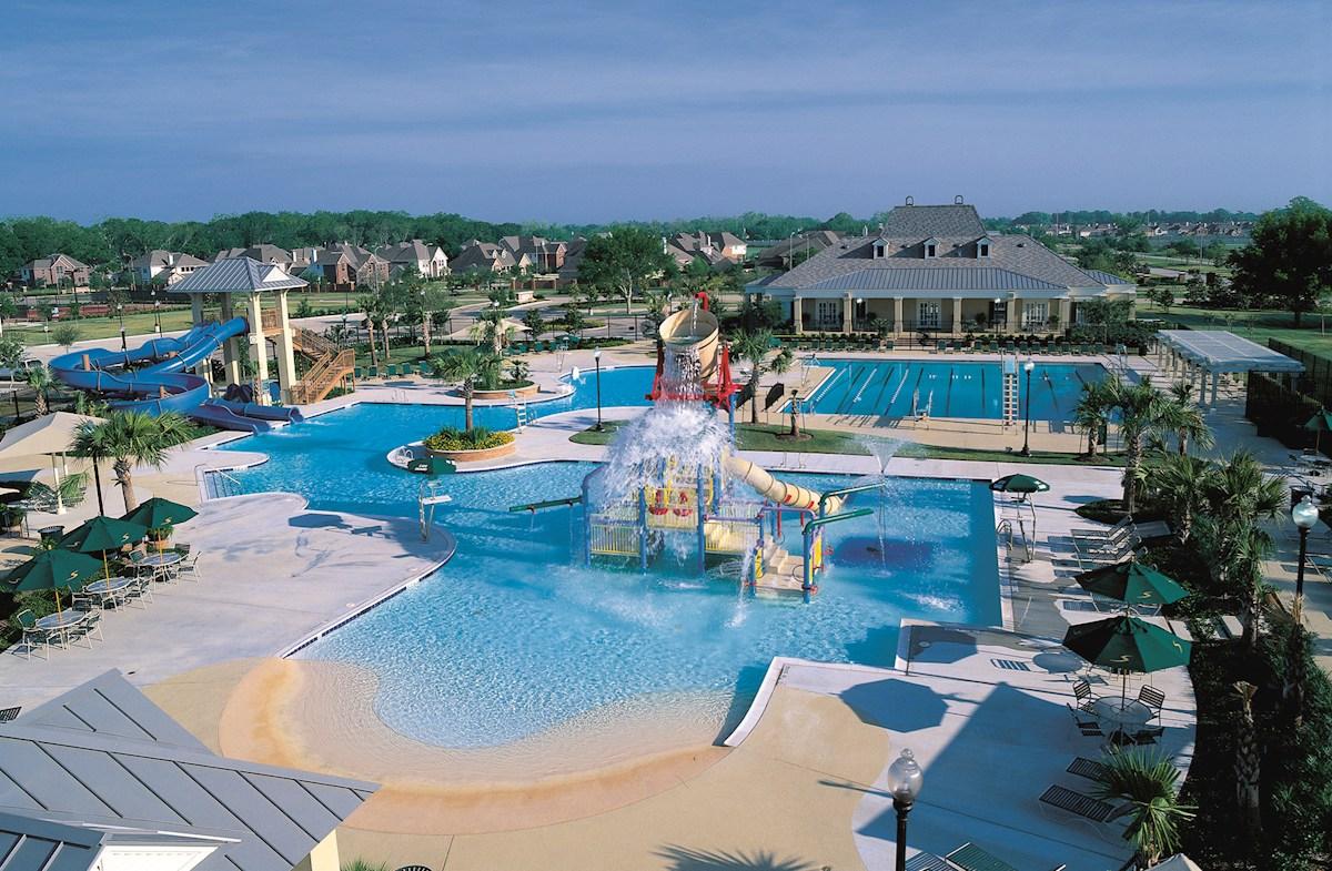 club Sienna waterpark