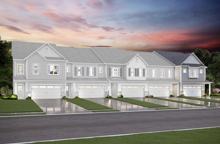 Braxton Elevation Farmhouse L