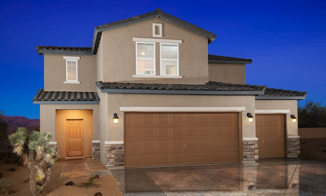 Sienna model virtual tour