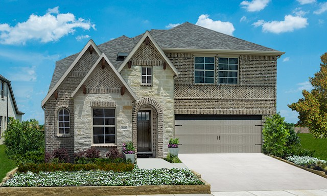 Grove at Craig Ranch Summerfield Virtual Tour