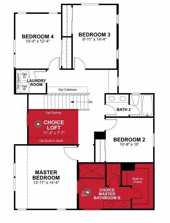 Floorplan Graphic