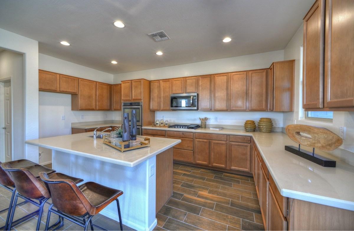 Abilene quick move-in upgraded flooring