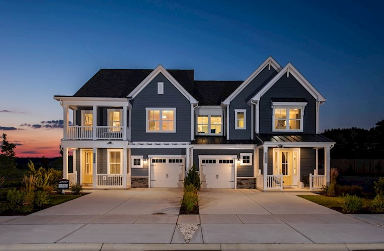 Rehoboth Elevation Coastal L quick move-in
