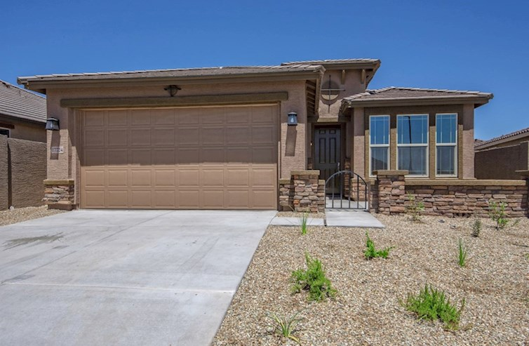 Silverado Elevation Prairie L quick move-in