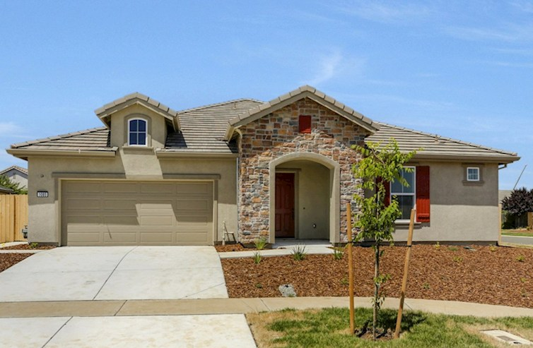 Alpine Elevation French Country L quick move-in