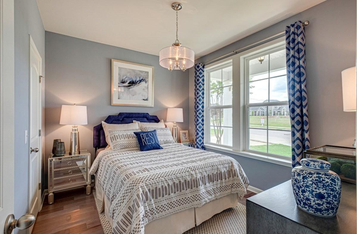Hillwood Ashford secondary bedroom