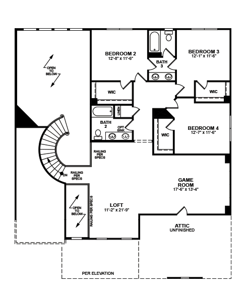 Floorplan Graphic