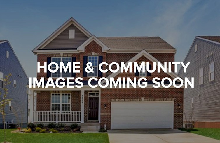 New single family community coming 2020