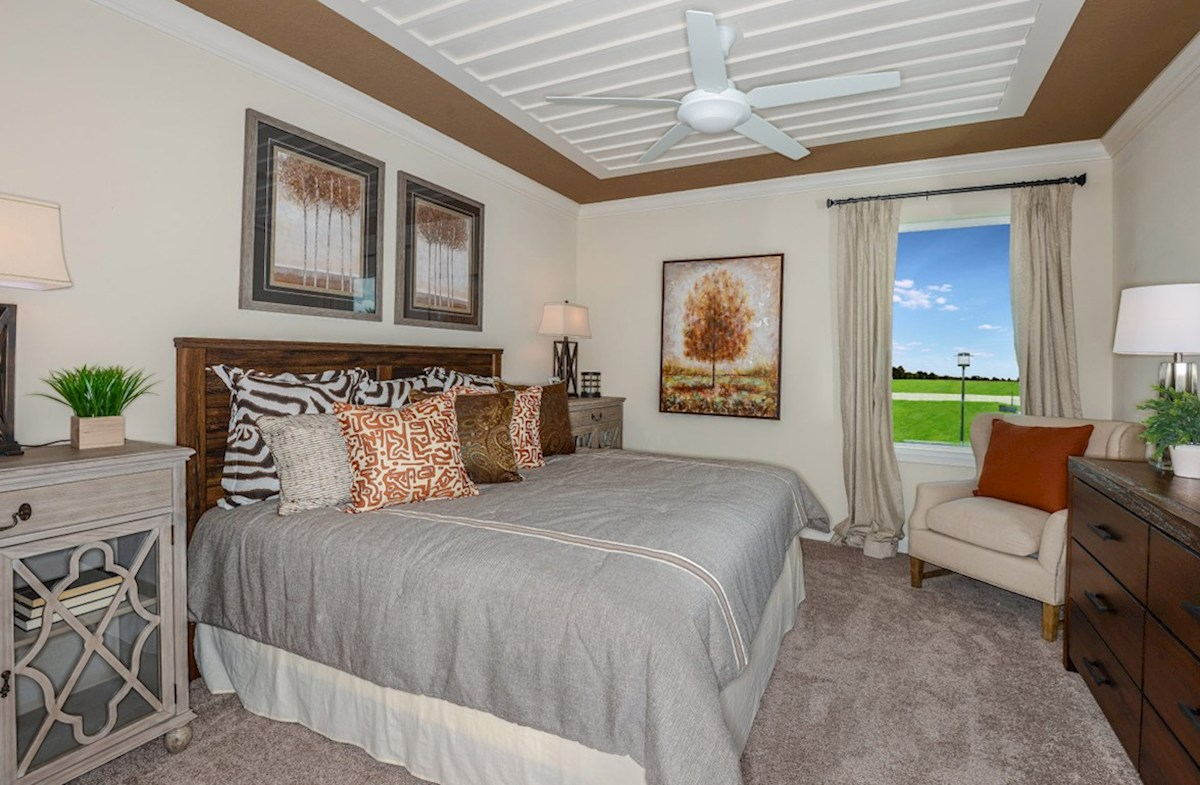 Gatherings® of Lake Nona Aspen with Study secondary bedroom