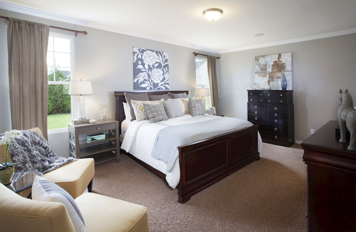Hillwood Adelaide large master bedroom