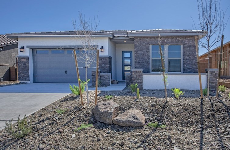 McDowell Elevation Prairie L quick move-in