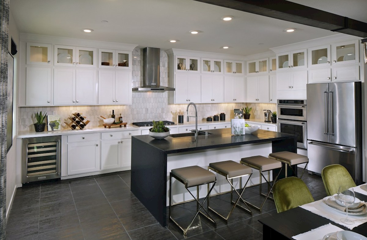 The Cove Residence 4 kitchen
