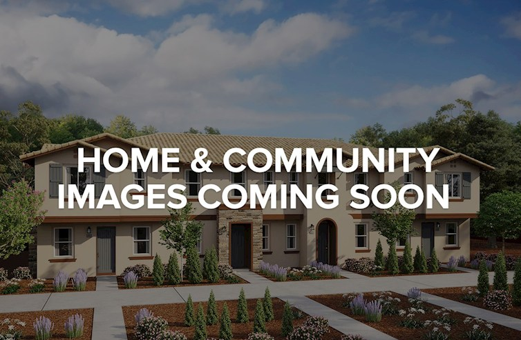 New townhomes at Palomar in Fall 2018!