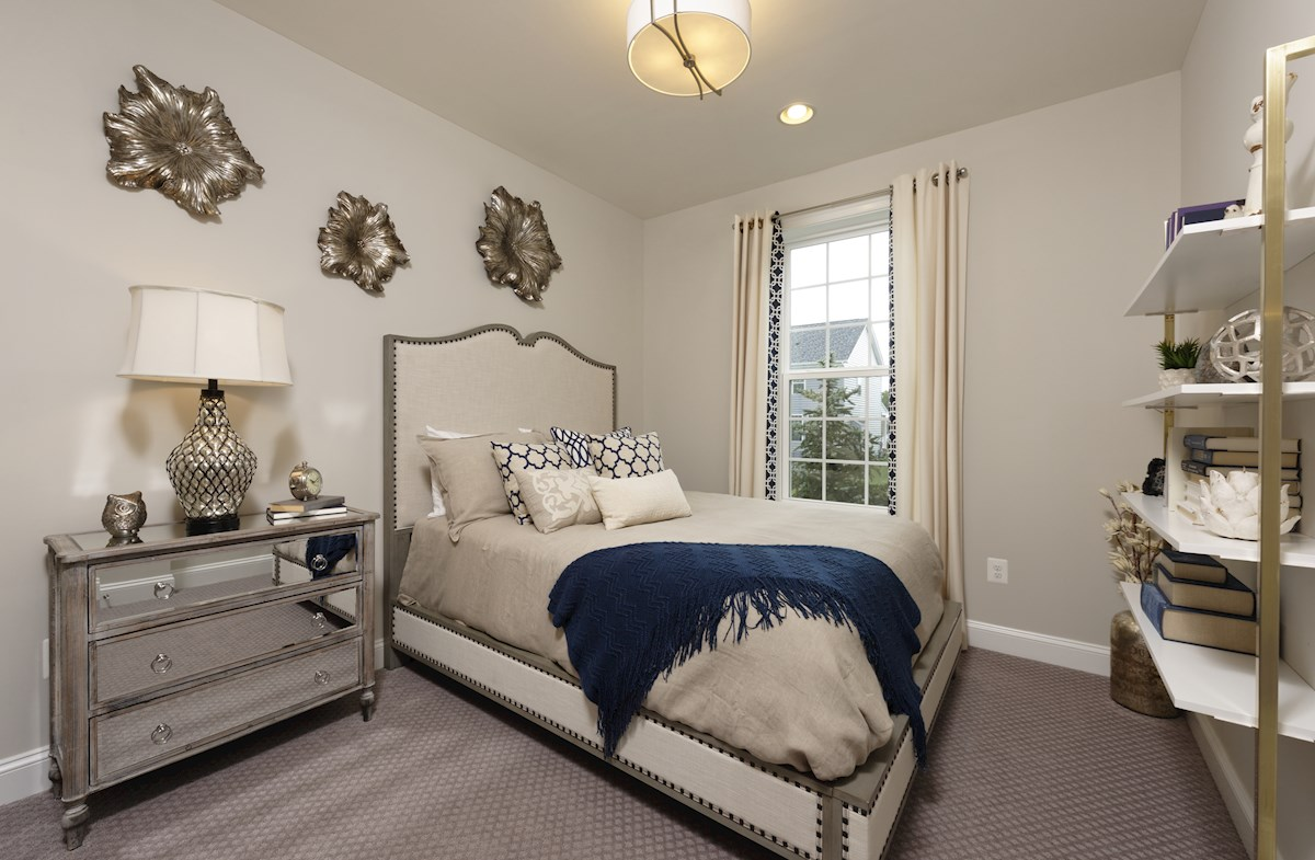 Enclave at River Hill Brookview Brookview Secondary Bedroom