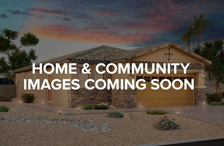 New homes in Indian Springs coming soon