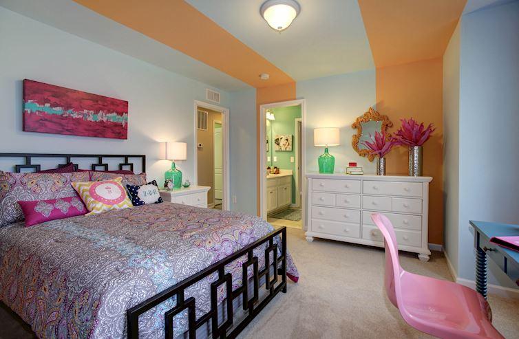 Summerfield Oxford large bedroom