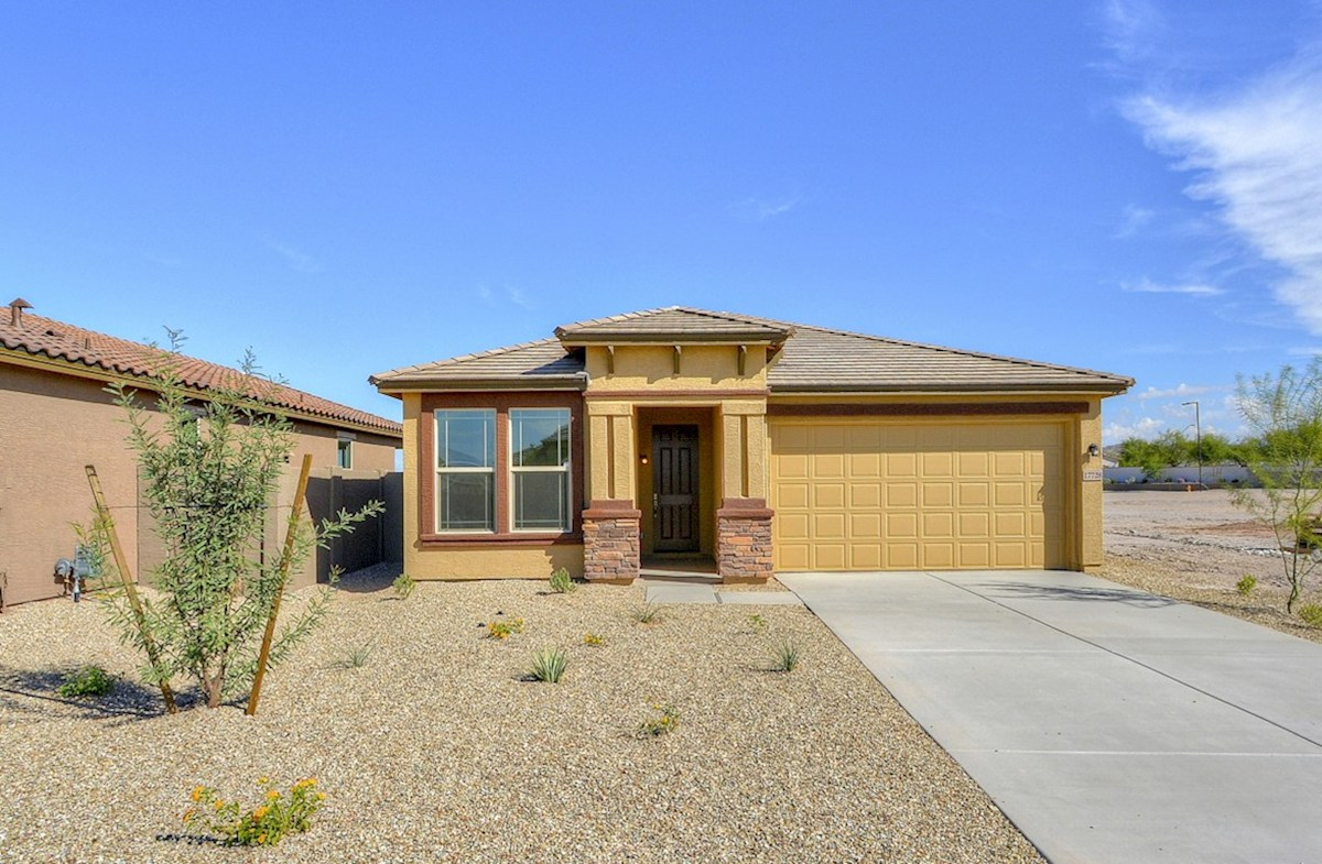 Chaparral Elevation Prairie L quick move-in