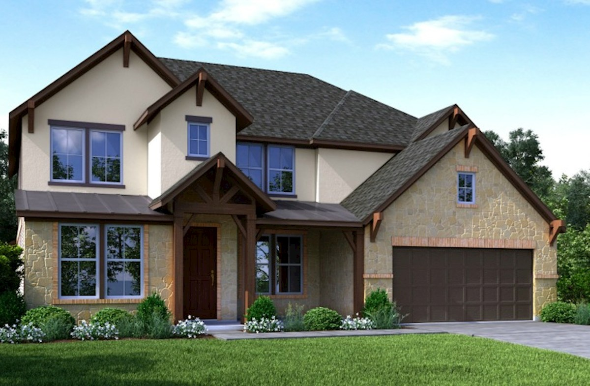 LaGrange Elevation Hill Country L