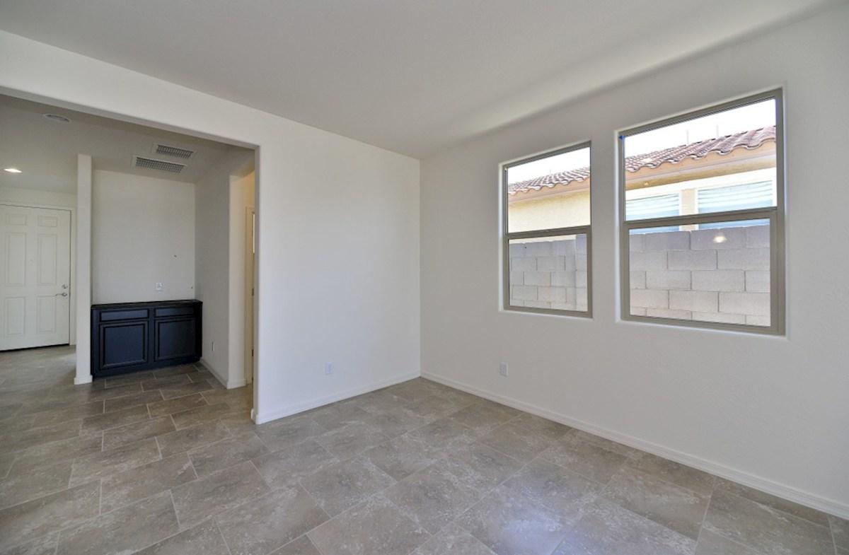 Silverado quick move-in open floorplan
