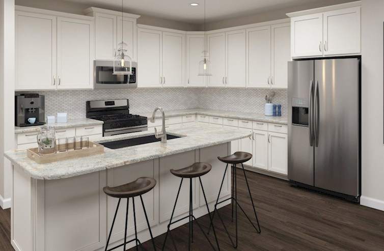 Clifton quick move-in Clifton Kitchen