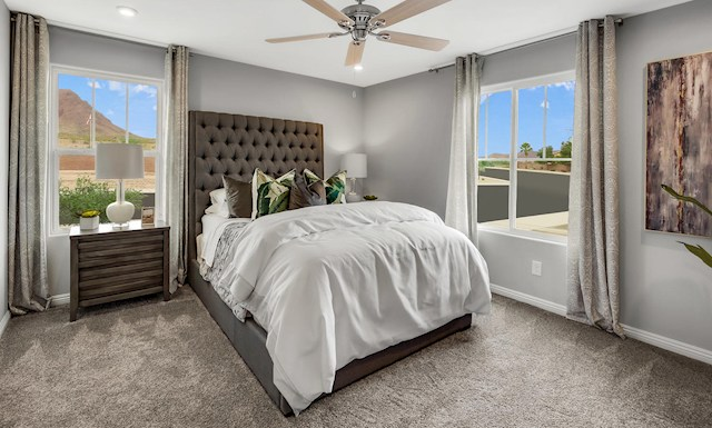 popular Bedford model virtual tour