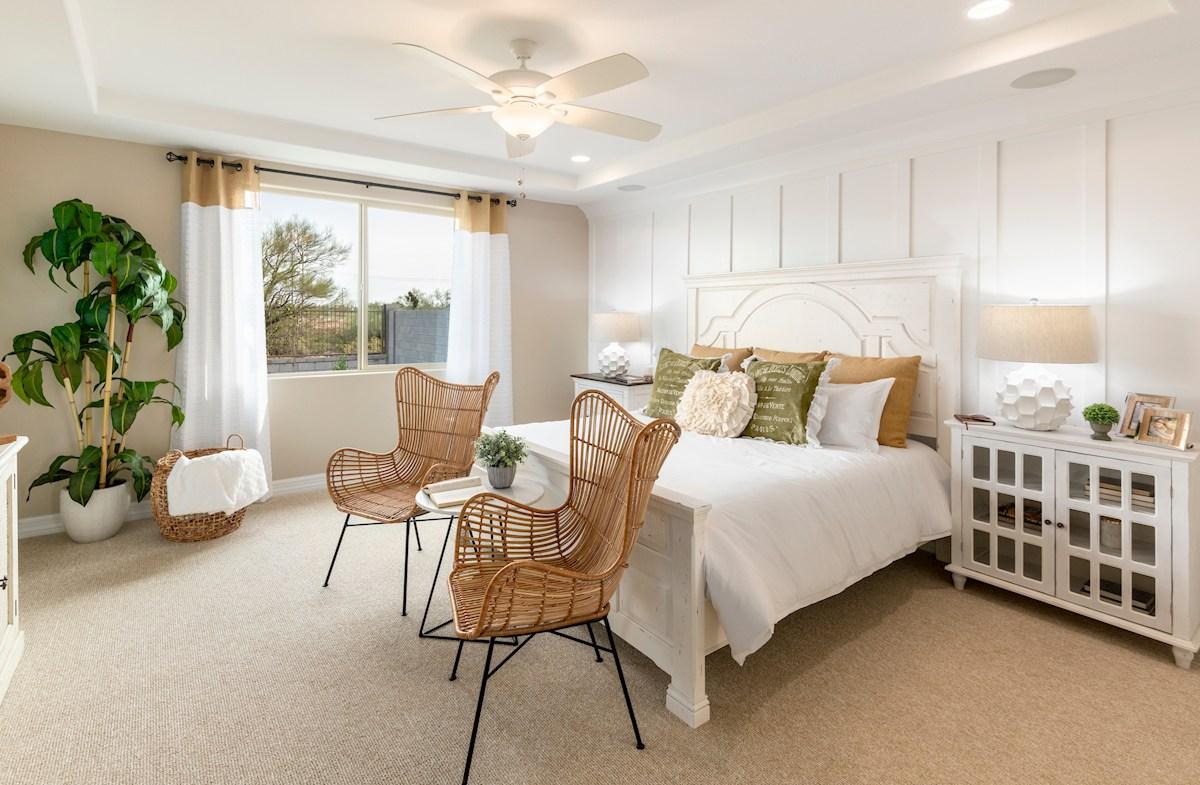Rockwell Master Bedroom
