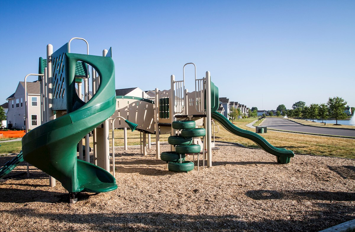 Shadow Creek Farms offers a safe playground