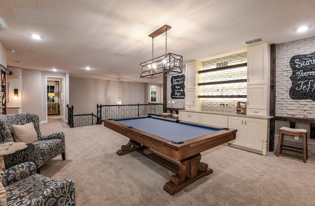 multipurpose loft