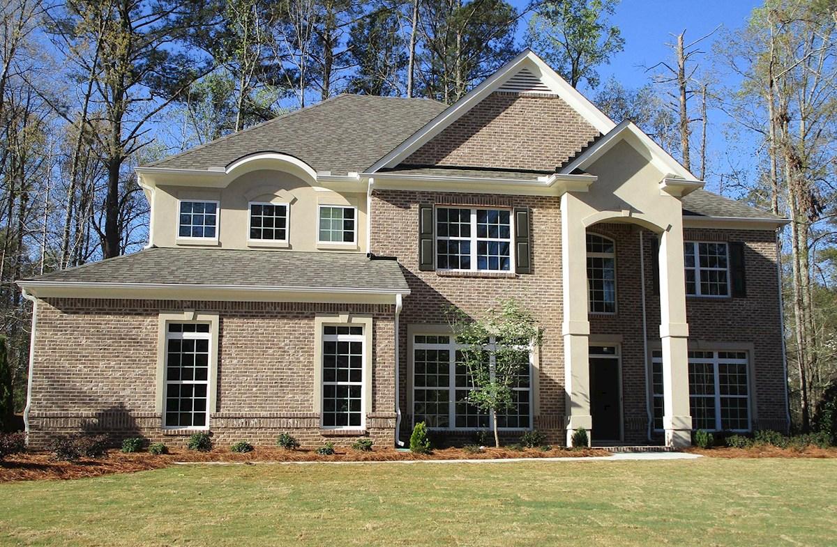 Impeccable exterior craftsmanship