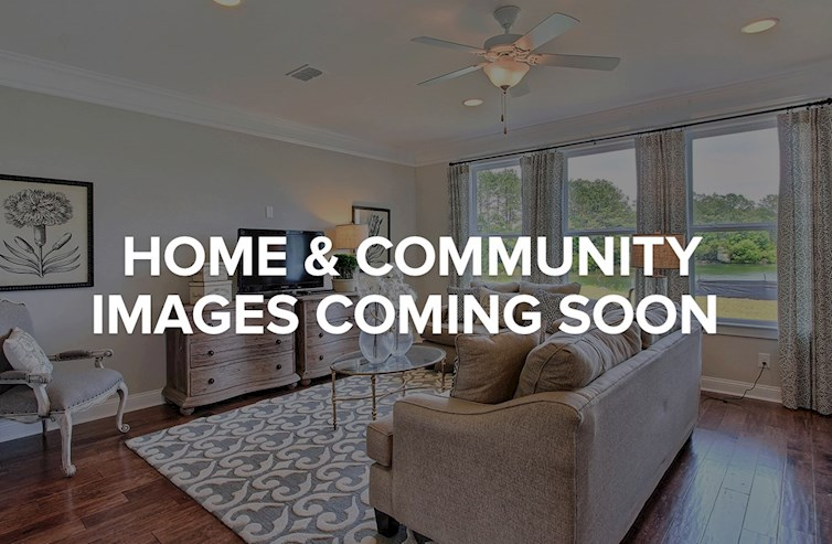 Coming Summer 2019 New Townhomes