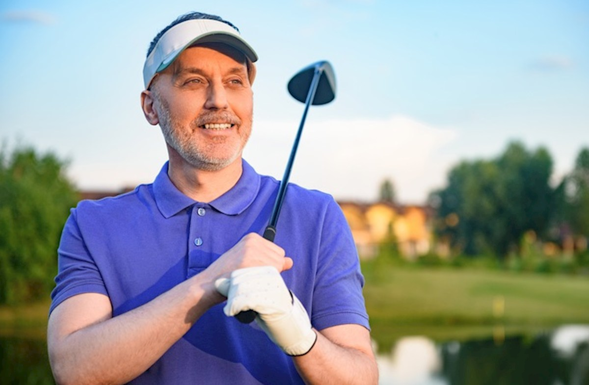 Go golfing at nearby Bluegrass Yacht & County Club