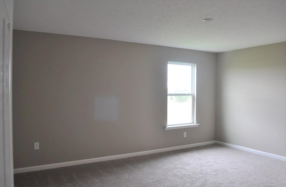 Juniper quick move-in Flexible loft space on the second floor
