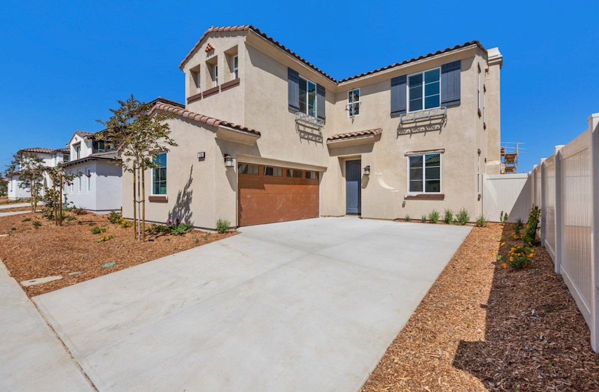 Aster X Elevation Spanish Colonial L quick move-in