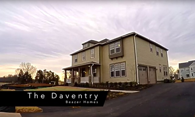 Daventry virtual tour